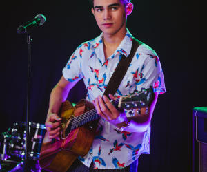 What's going on with Inigo Pascual's Instagram?