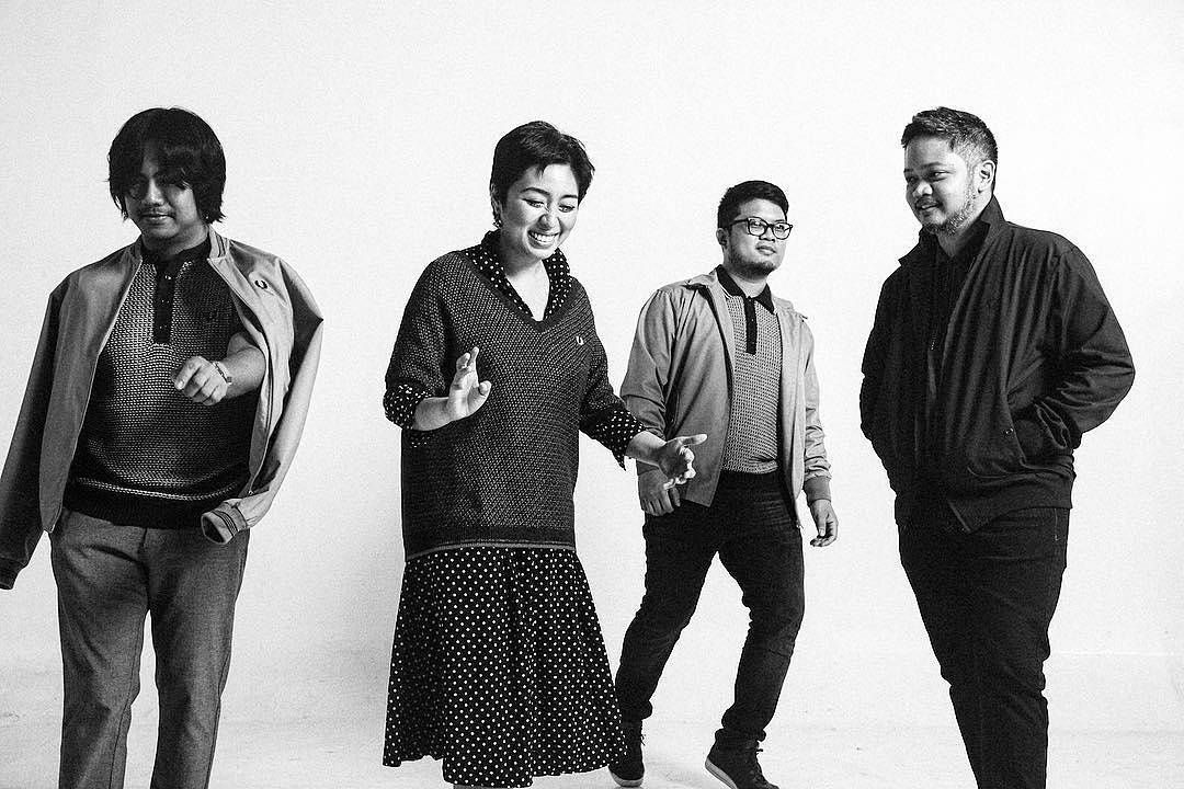 Finally! UDD completes fourth studio album