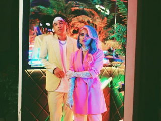 """KZ, Shanti Dope release colorful MV of """"Imposible"""