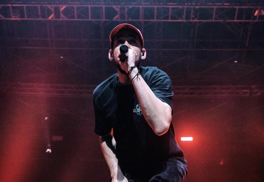 Linkin Park's Mike Shinoda to hold concert in Manila