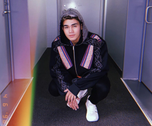 Inigo Pascual is dropping a new single!