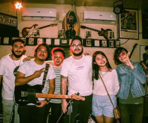 Rising folk band Sasaya to launch back-to-back singles