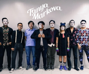 Tanya Markova releases new music video