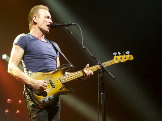 Sting's Manila concert is officially cancelled