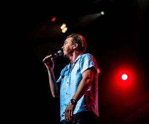 Jesse McCartney proves that he's still got it at Manila show