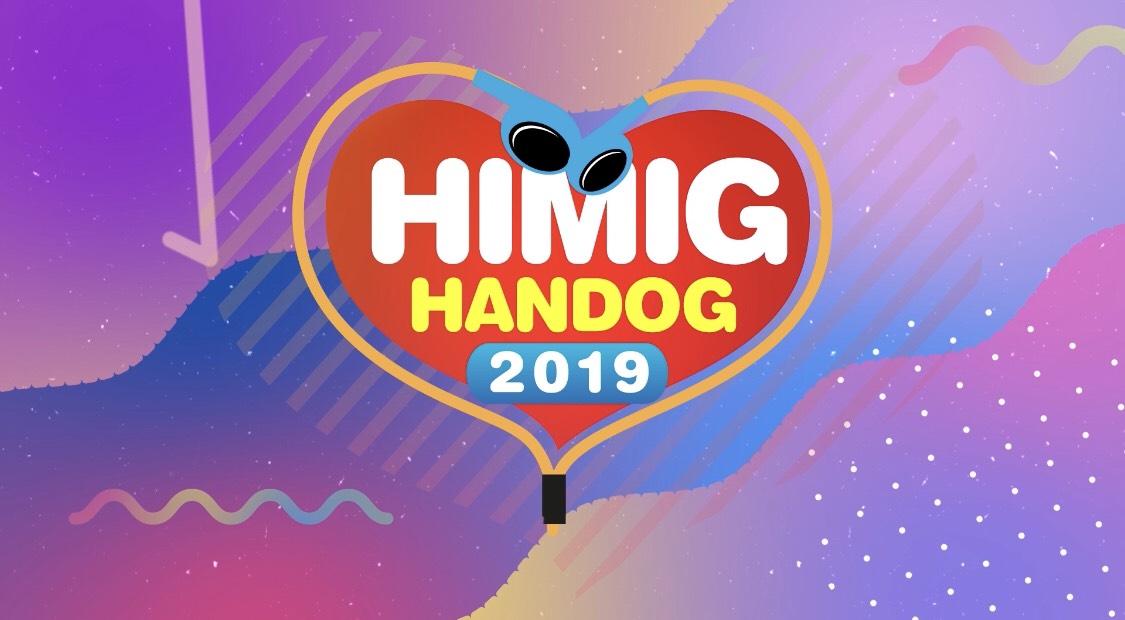#HimigHandog2019 interpreters revealed