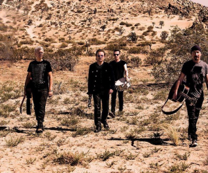 U2 is bringing the Joshua Tree Tour to the Philippines!