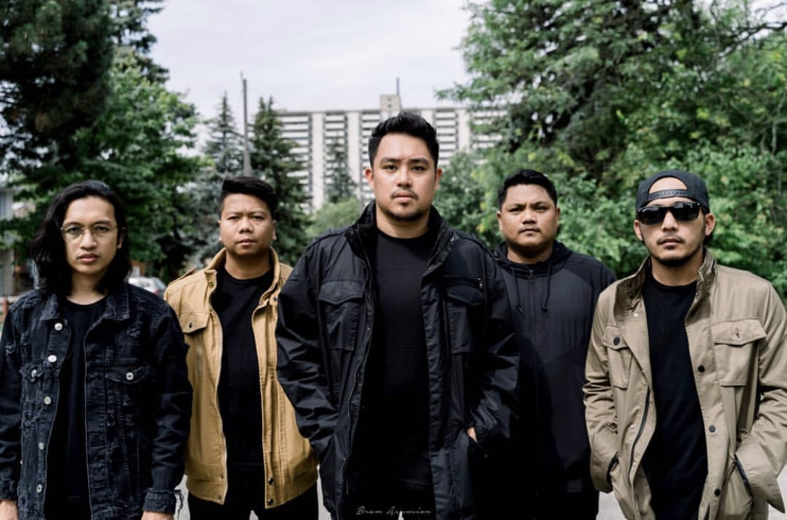 ICYMI: December Avenue releases new music video