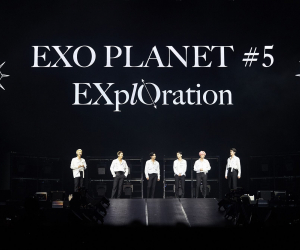 IN CASE YOU MISSED IT: One Music Army At EXO PLANET #5