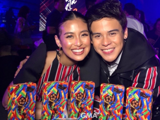 'LSS' bags Best Theme Song at 2019 PPP Awards