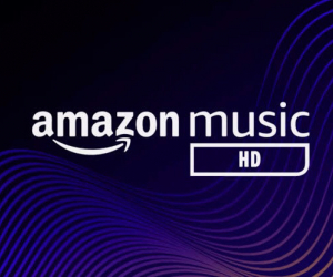 Amazon Music launches HD music