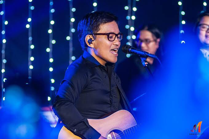 Ebe Dancel Unveils Deets For Sugarfree Tribute Show