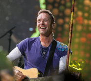 Coldplay To Make A Comeback Next Month?