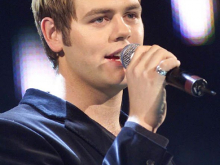 Westlife's Brian McFadden, Coming This November!