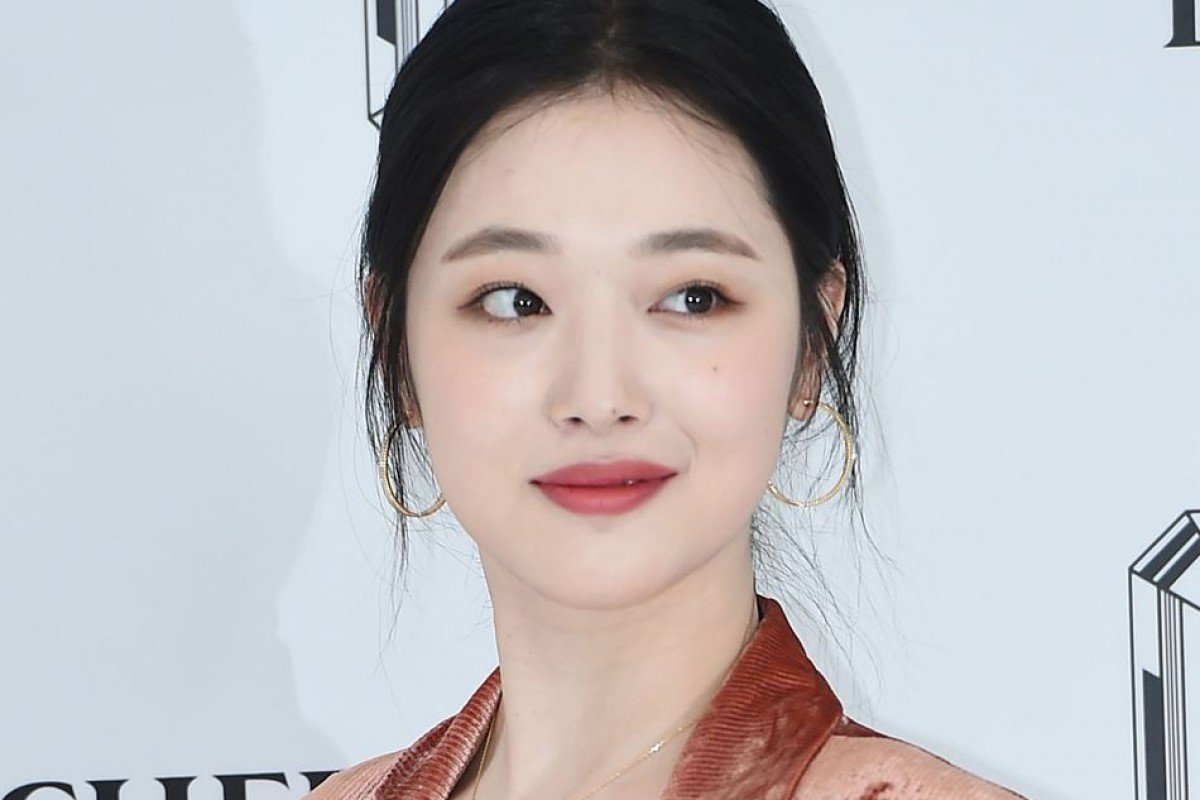Sulli Inspires Netizens To Take Action Against Cyberbullying
