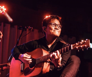 Ebe Dancel Humbled By Fans' Support As Concert Sells Out