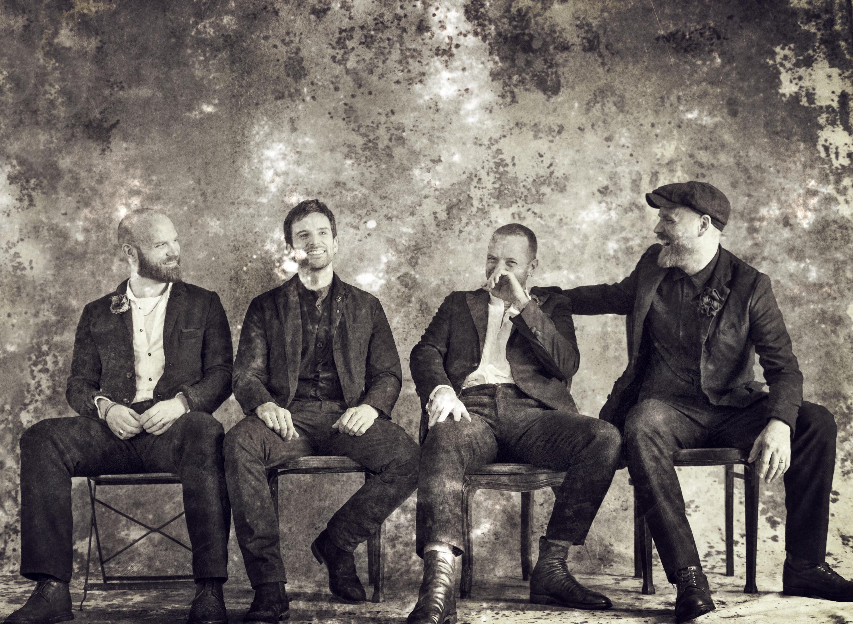 New Coldplay Double Album