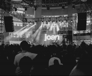 HONNE And joan Perform A String Of Shows All Over Manila