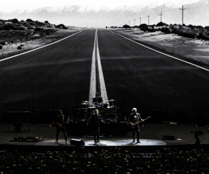 Powerful music is what mattered in U2's PH gig