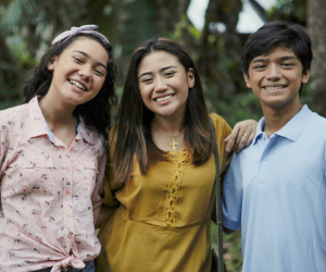 "Makers Of ""Ang Larawan"" Announce New Project With Moriss"