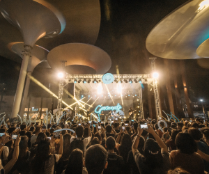Gracenote Brings A Brand New World Of Music