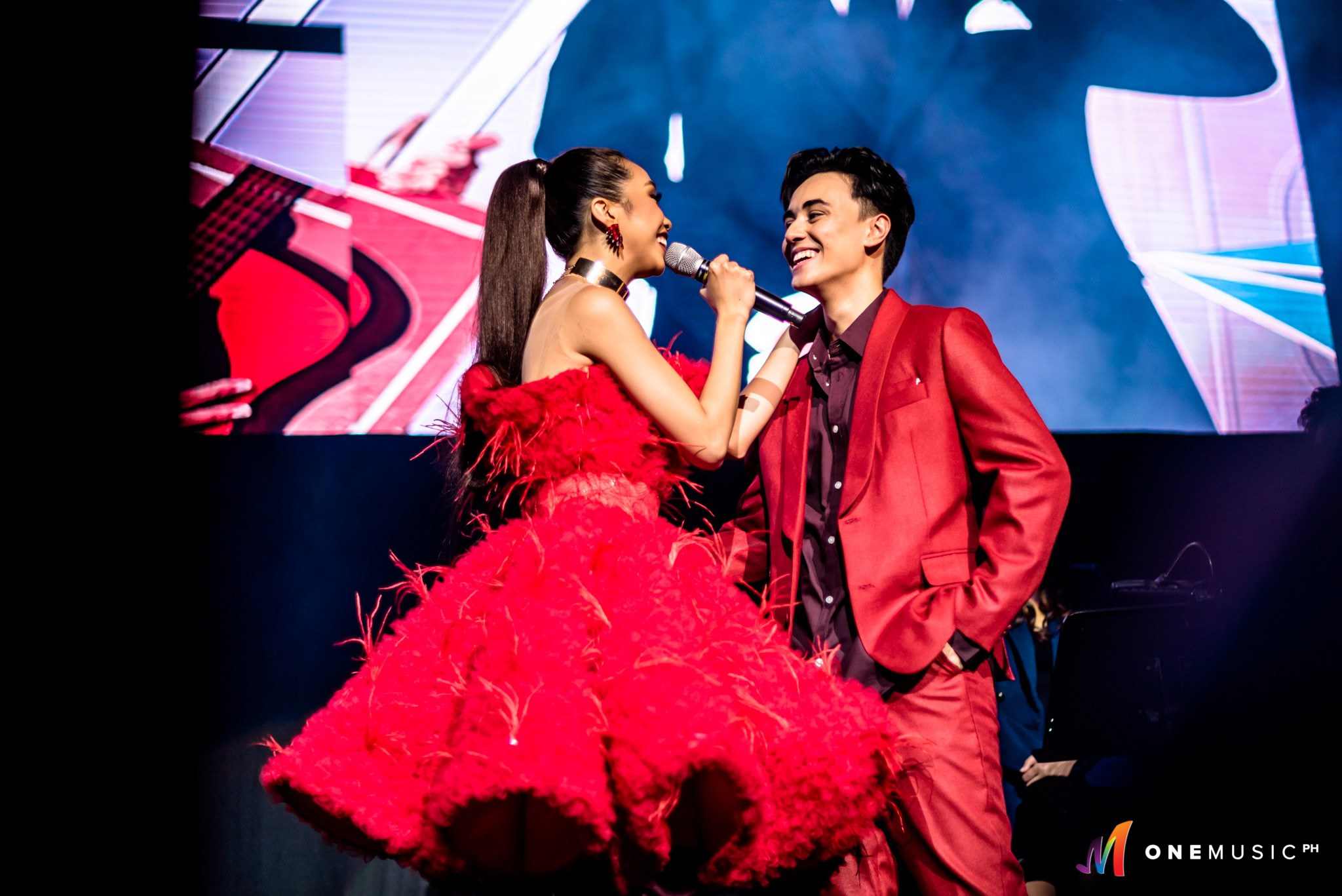 Fellow celebrities express support for Maymay, Edward