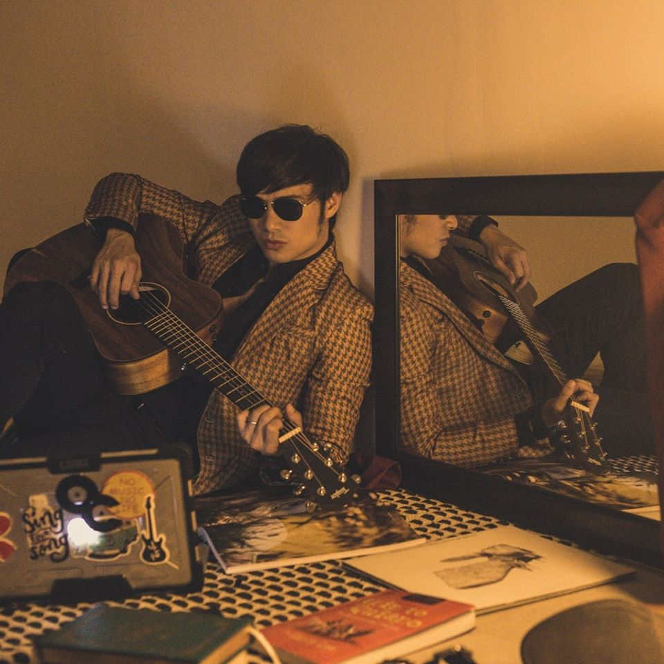 Blurry Encounters And Missed Connections On Kean Cipriano's Latest Single 'Later When I'm Drunk'