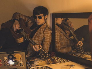 Blurry Encounters On Kean Cipriano's Latest Single