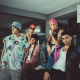"""CNCO'S """"Honey Boo"""" Is Summer's Latest Hit"""