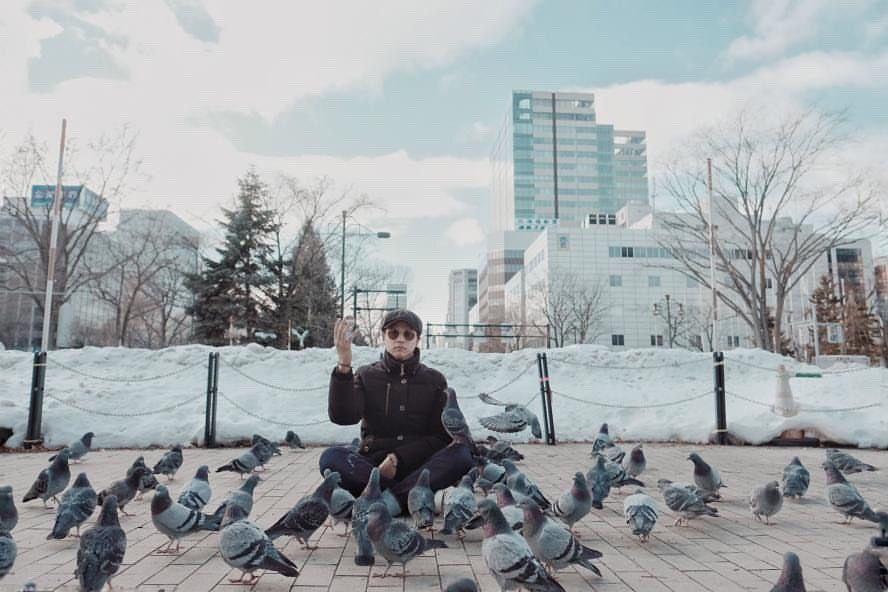 LOOK: Daniel Padilla breaks his Instagram hiatus