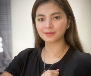 Angel Locsin airs personal opinion on ABS-CBN franchise