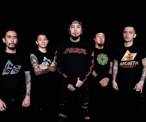 Slapshock Drops New Song About Hope Amid COVID-19 Crisis