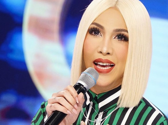 Vice Ganda urges followers to pray for back-to-work citizens during MECQ, GCQ