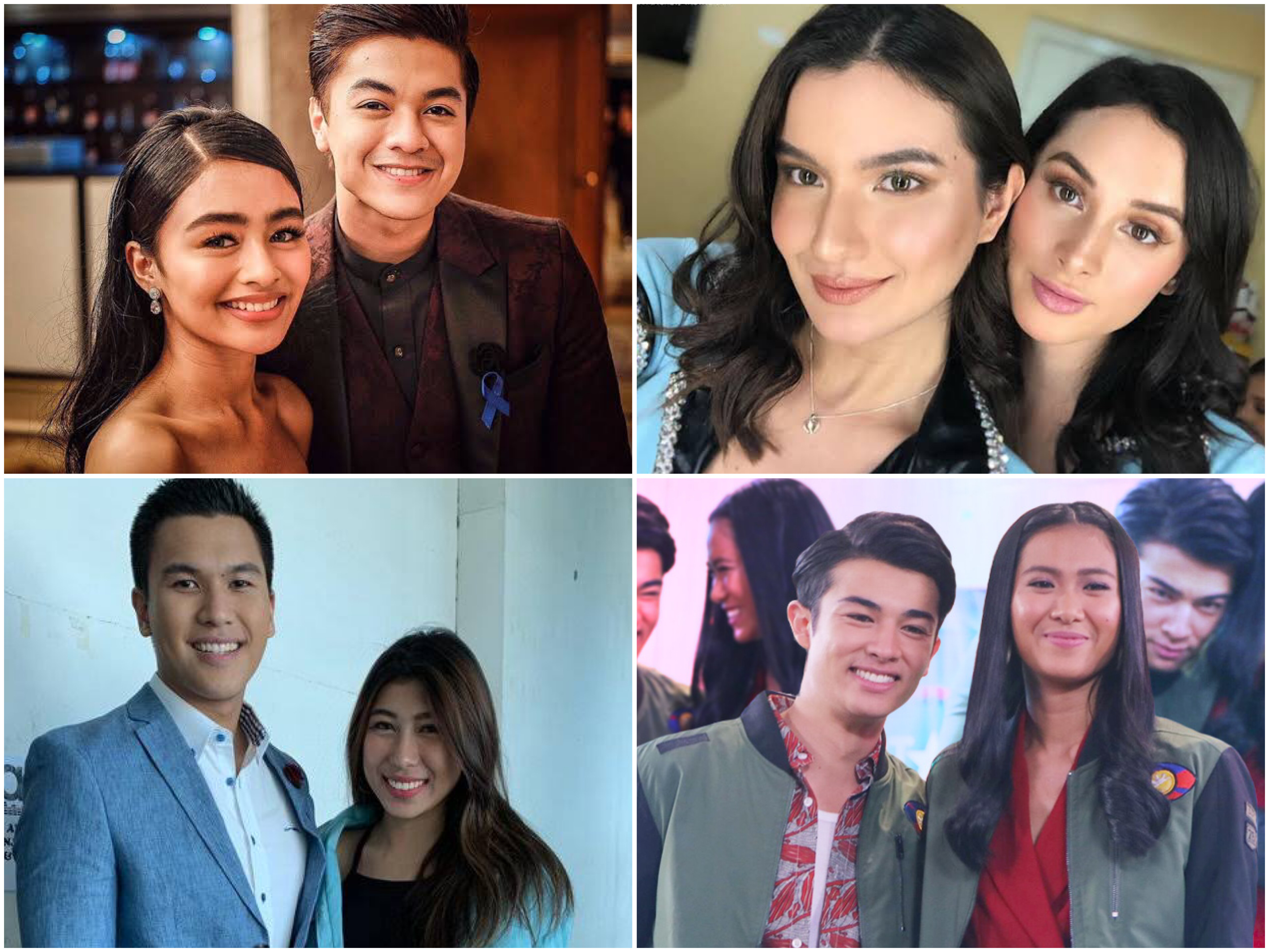 #MYXAwards2020: Pairs dominate MYX Celebrity VJ of the Year category