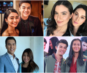 Pairs dominate MYX Celebrity VJ of the Year category
