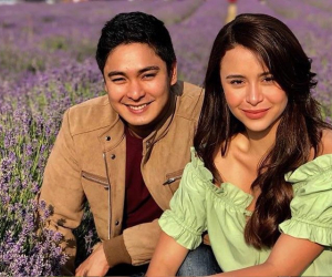 LOOK: Yassi Pressman expresses support for Coco Martin