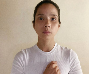 Maxene Magalona reveals sought for psychiatric help
