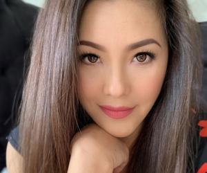 Regine Velasquez reveals having anxiety attack