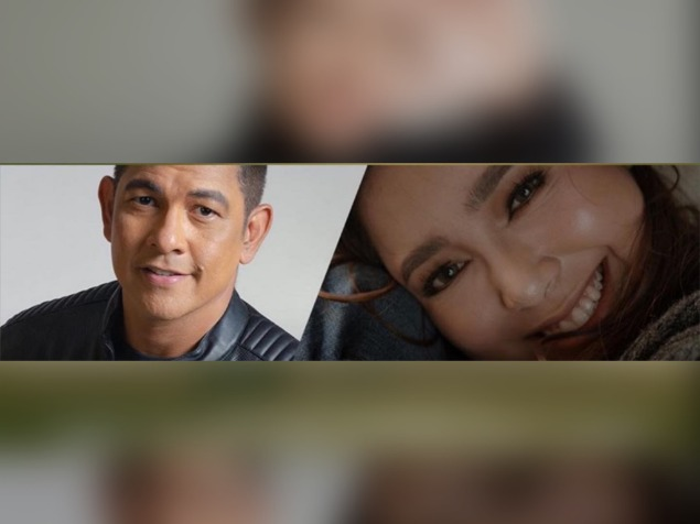 Gary Valenciano, Moira dela Torre to join Darren's online birthday concert