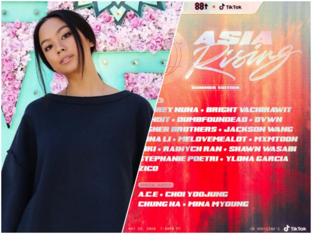 JUST IN: 88rising postpones 'Asia Rising: Summer Edition'