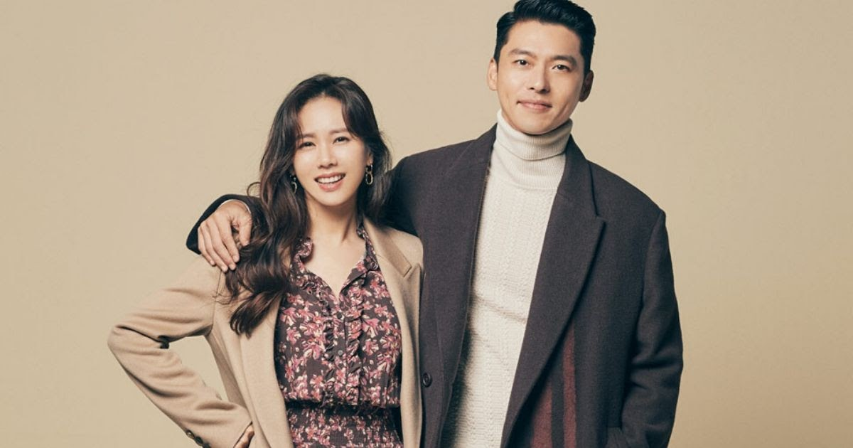 LOOK: CLOY's Hyun Bin And Son Ye Jin Is Highest Voted On TikTok