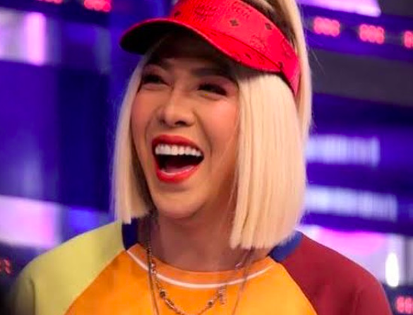 Vice Ganda shares what doctor sister says about COVID-19 tests