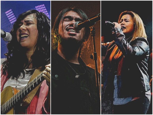 Live event artists, organizers launch 1st singing competition for a cause