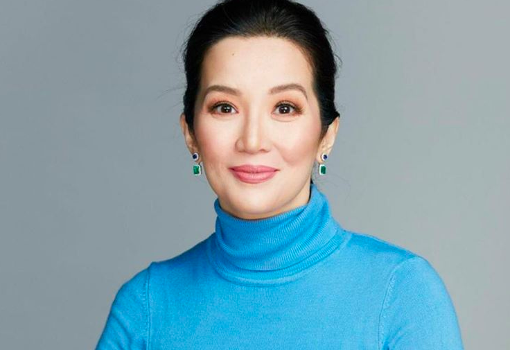 Is Kris Aquino signing with Kapuso network?