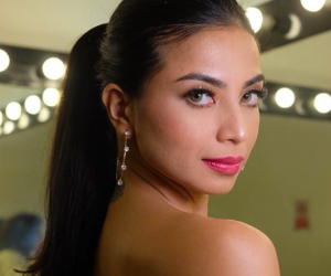 Glaiza de Castro retrieves Instagram account