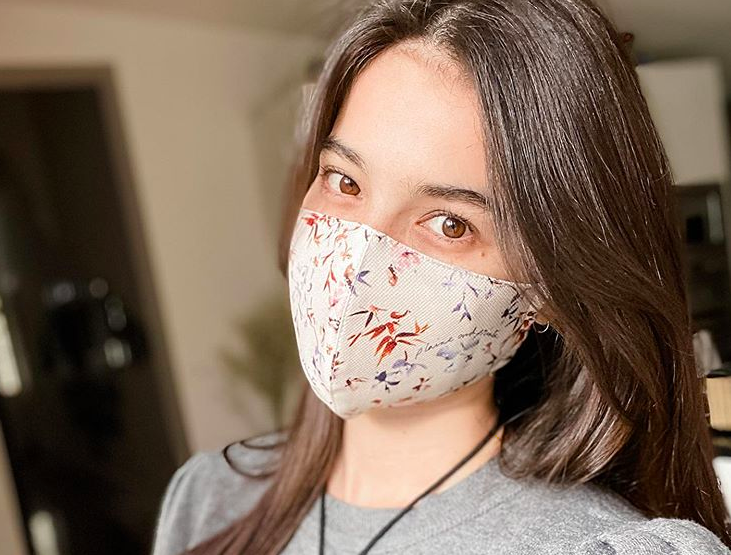LOOK: Anne Curtis back to work after 7 months