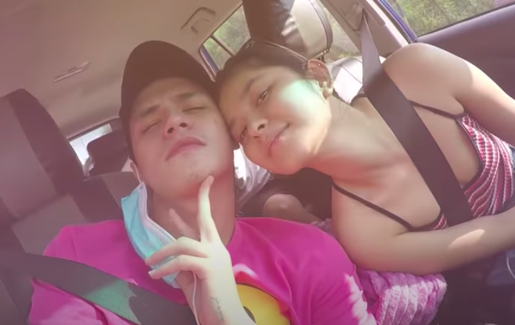 WATCH: Loisa Andalio, Ronnie Alonte spend 'humble day' together
