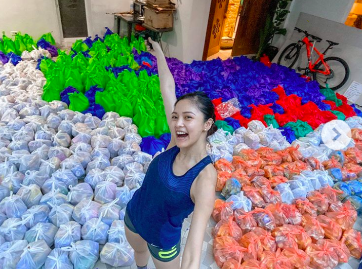 'Everything happens for a reason': Kim Chiu looks back at the journey of