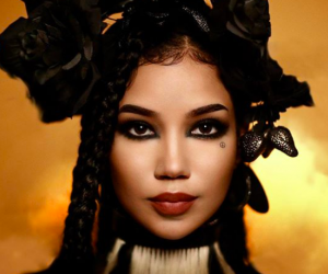 Jhené Aiko set to release deluxe edition of 'Chilombo' alb