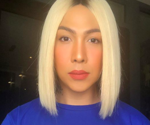 Vice Ganda airs sentiments on ABS-CBN workers losing jobs